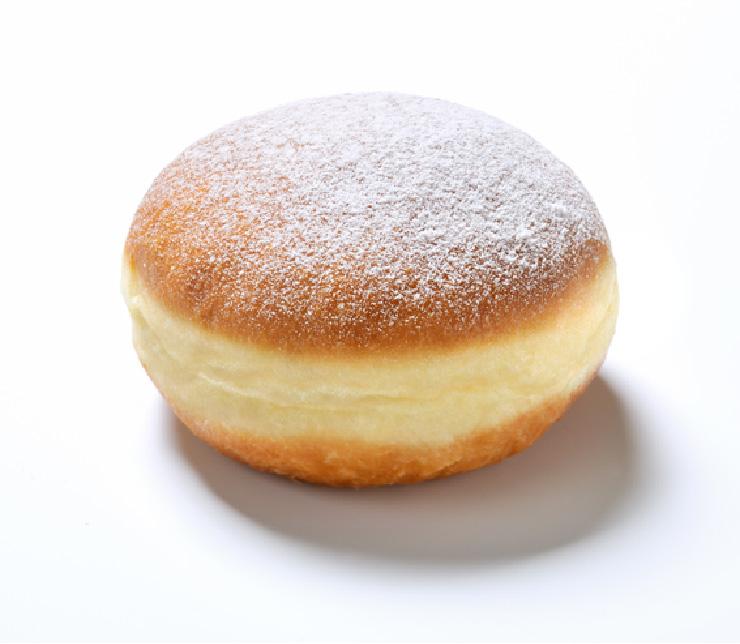 Backwaren Kuchen-Peter | Kuchen-Peter Krapfen werden aus besten österreichischen Zutaten hergestellt.