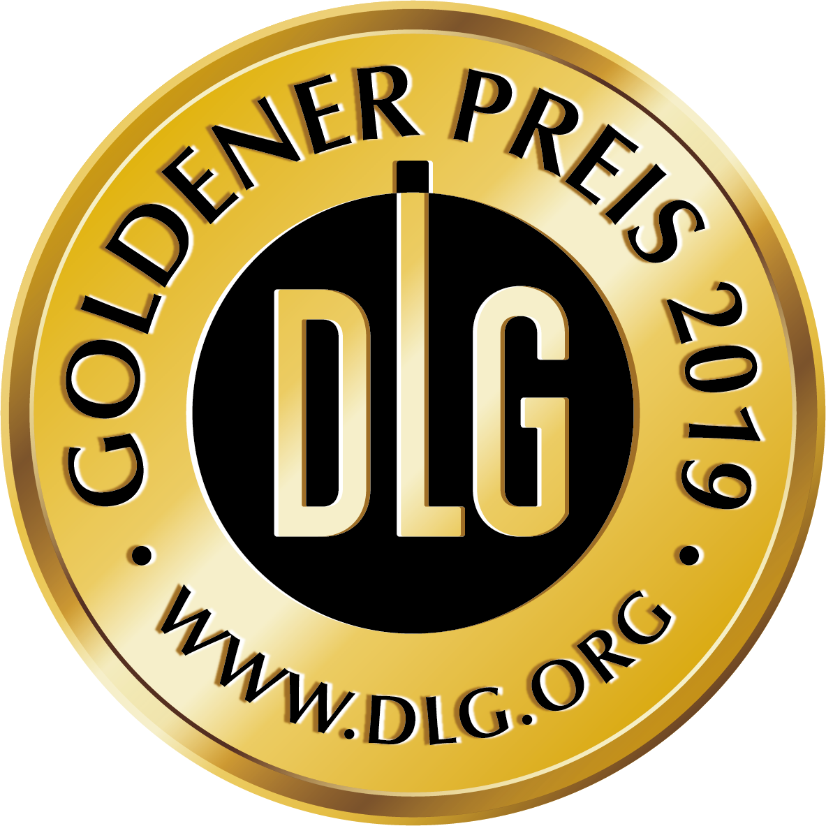 DLG Gold 2019