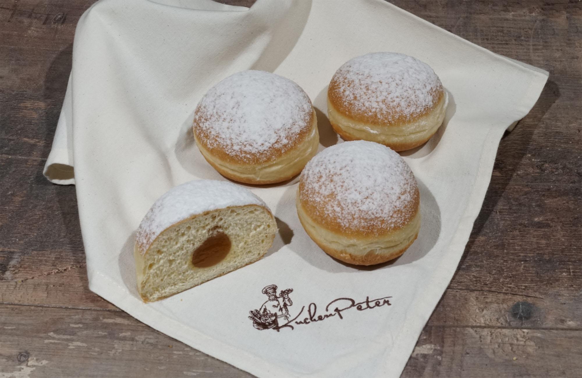 Kuchen-Peter Premium Marillekrapfen 90g
