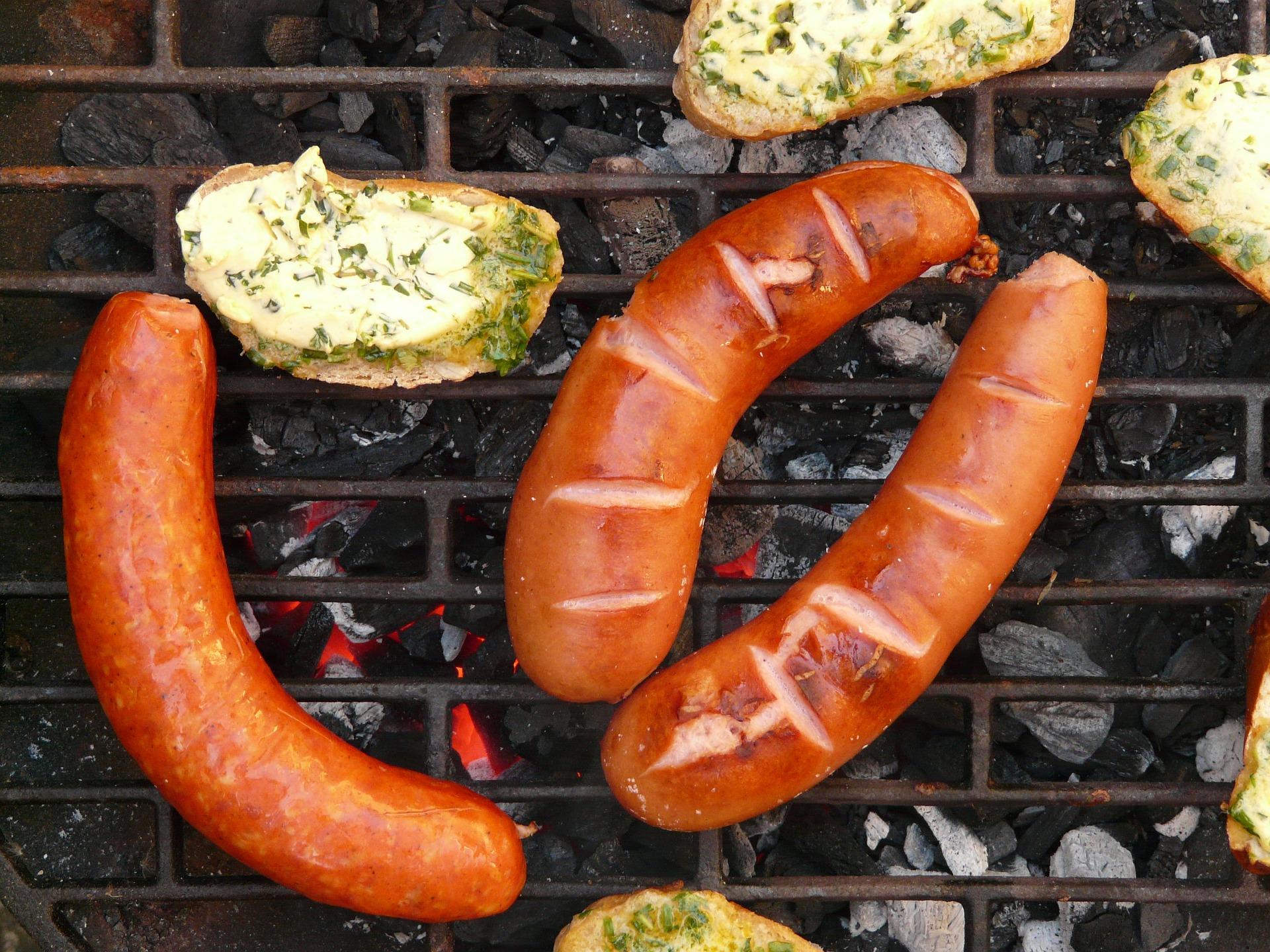sausage 7245_1920